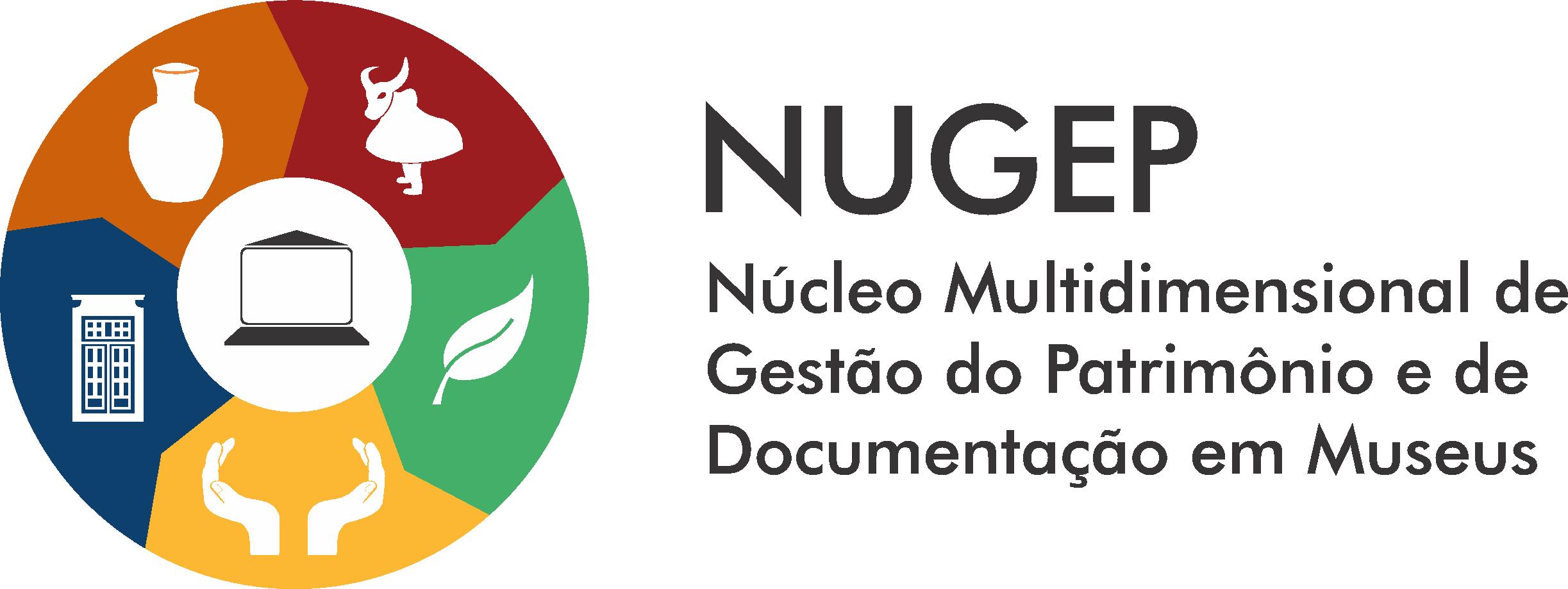Núcleo Multidimensional de Gestão do Patrimônio e de Documentação em Museus (NUGEP) Universidade Federal do Estado do Rio de Janeiro (UNIRIO)
