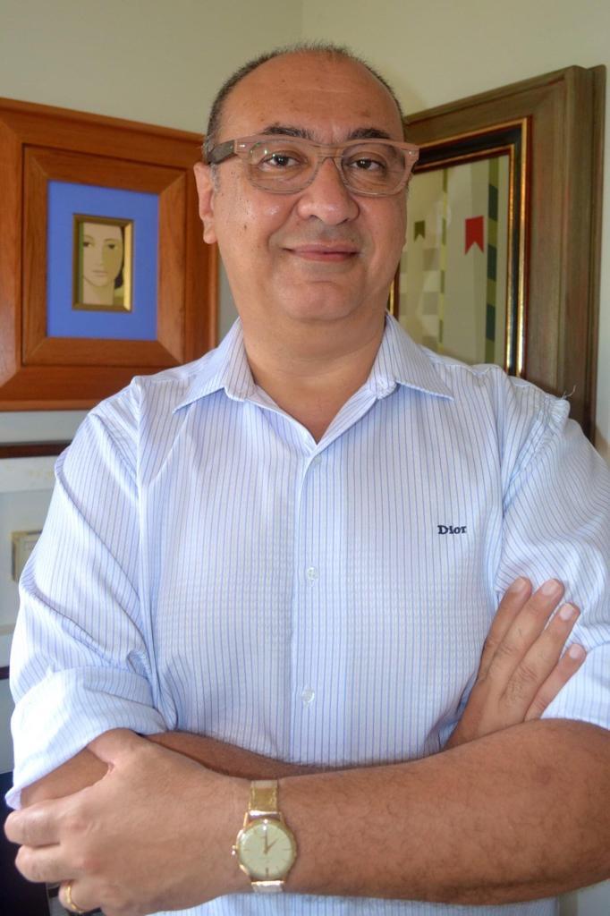 Alejandro Frery