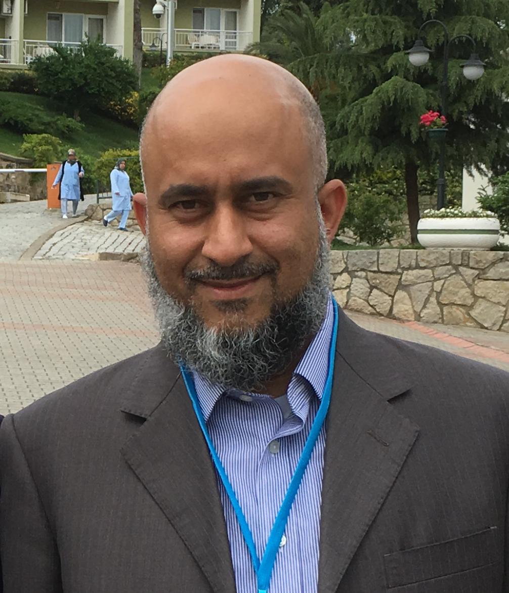 Nasser AlAzwani