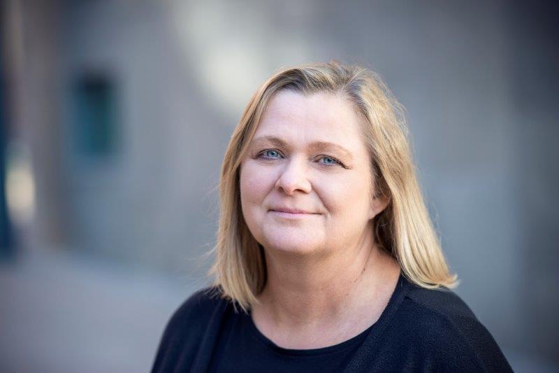 Halla Holmarsdottir