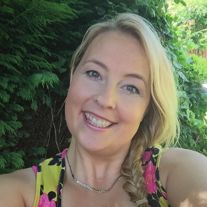 Debbie Baff