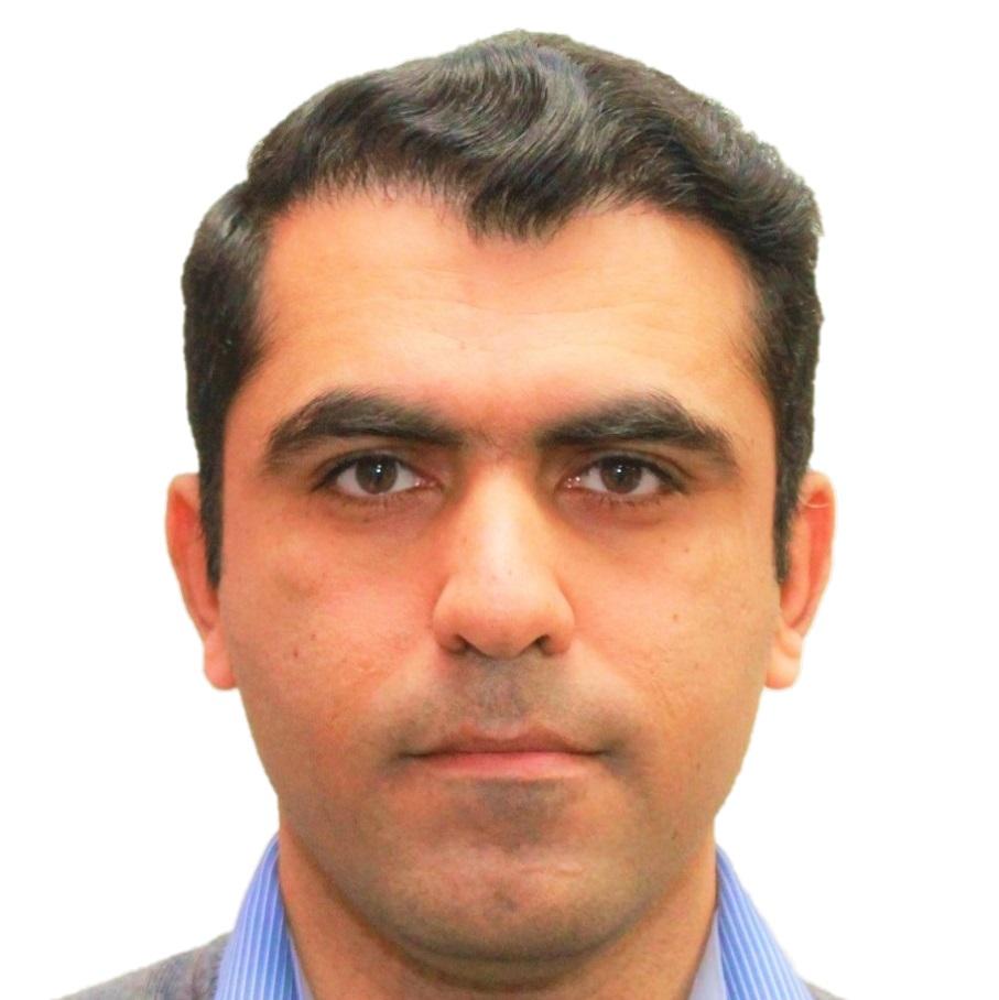Mohammad Rowshan