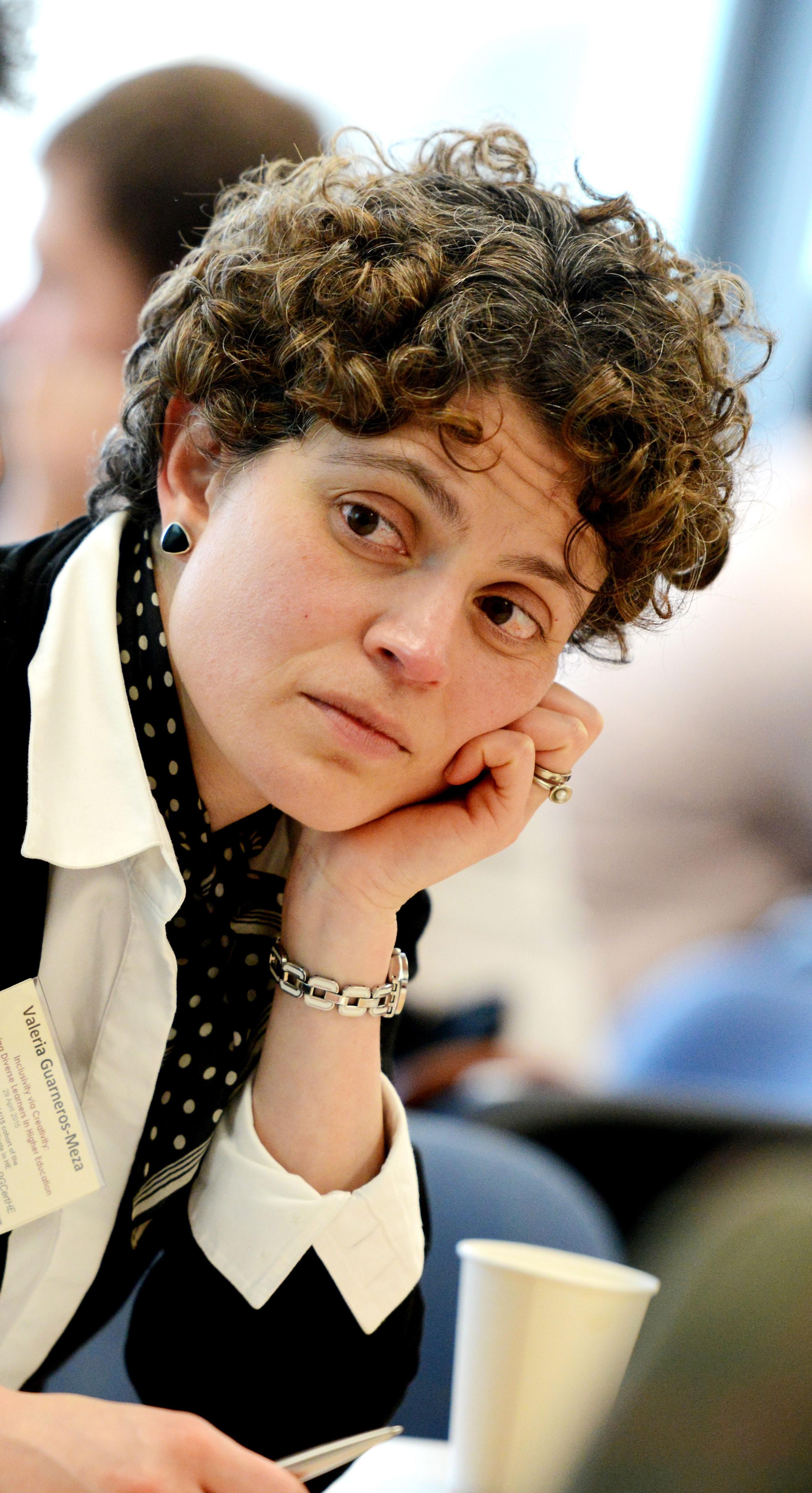 Valeria Guarneros-Meza