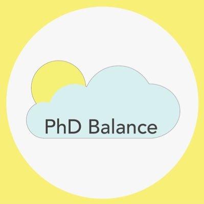 PhD Balance