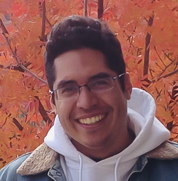 Damian Yukio Romero Diaz