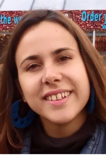 Leila Iñigo De La Cruz