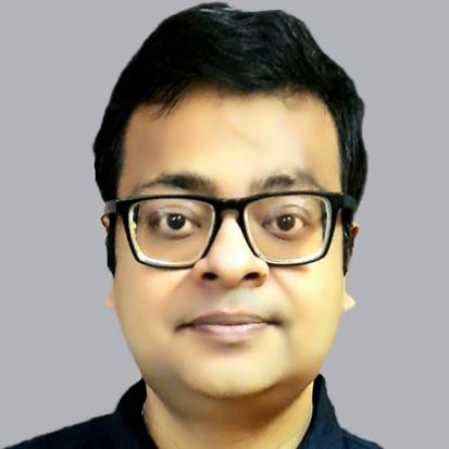 Pragnan Chakravorty