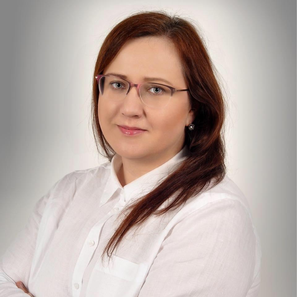 Ewa Rozkosz