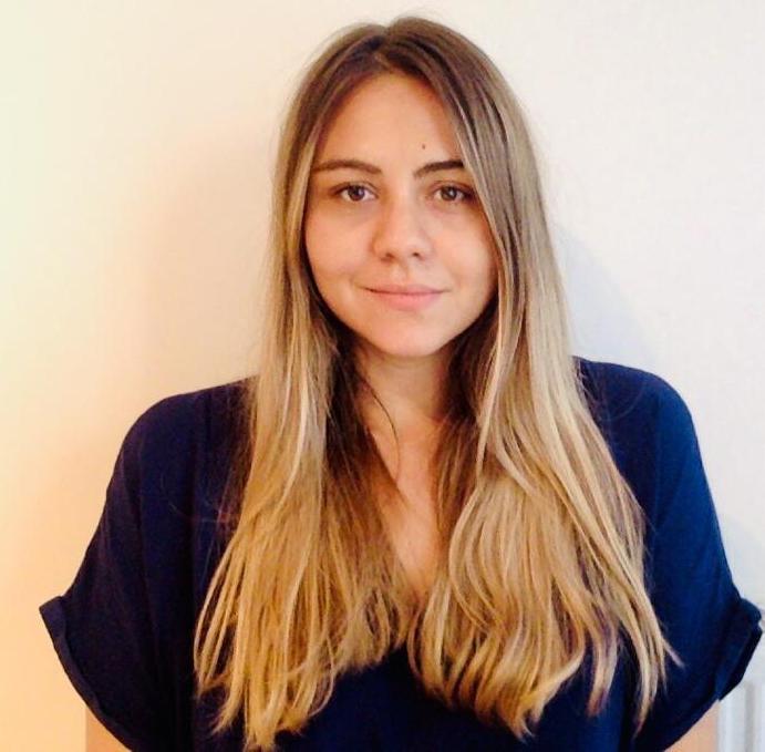 Paula Granados Garcia