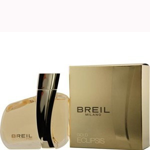 BREIL MILANO GOLD ECLIPSIS 50 ML