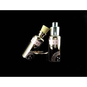 BRUNO ACAMPORA MUSK GOLD 20 ml ESSENZA