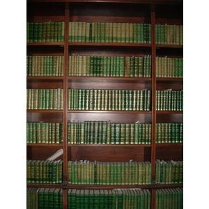 Biblioteca della Società Tipografica de' Classici Italiani di Milano
