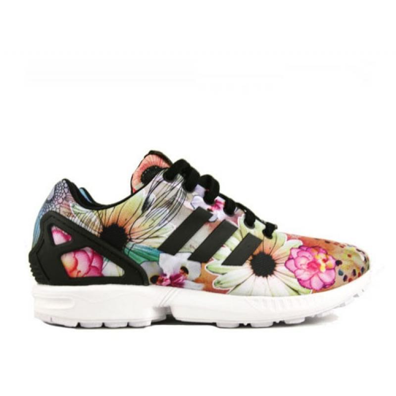 adidas scarpe fiori