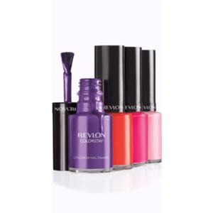 Smalto Longwear Nail Enamel Colorstay by Revlon