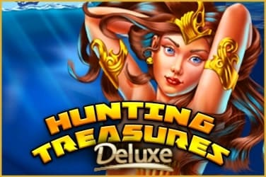 Hunting Treasures Deluxe