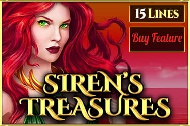 Sirens Treasures 15 Lines Edition