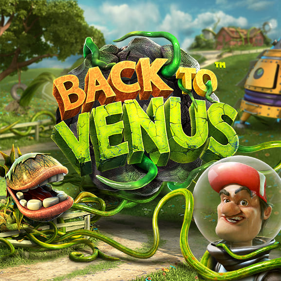 Back To Venus!