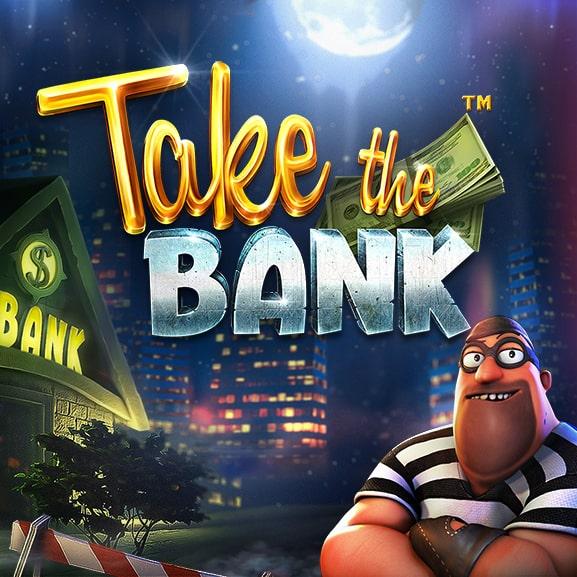 Take The Bank