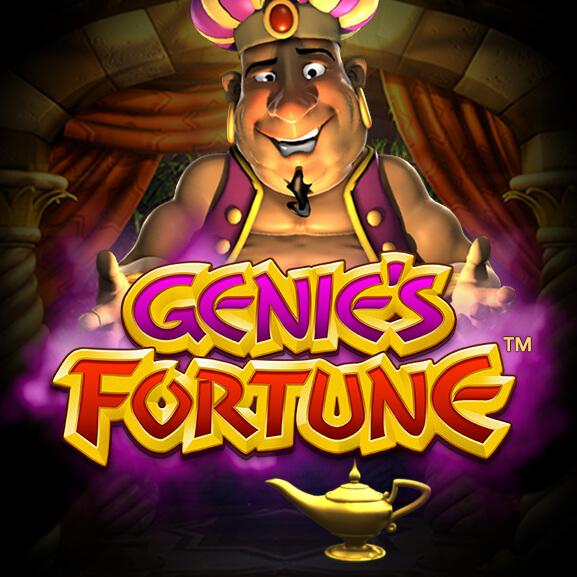 Three Wishes(Genie's Fortune)