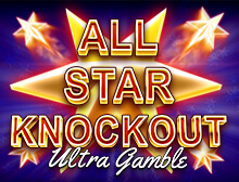All Star Knockout - Ultra Gamble