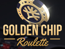 Golden Chip Roulete