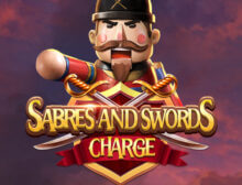 Swords and Sabres: Charge Gigablox