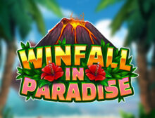 Winfall in Paradise