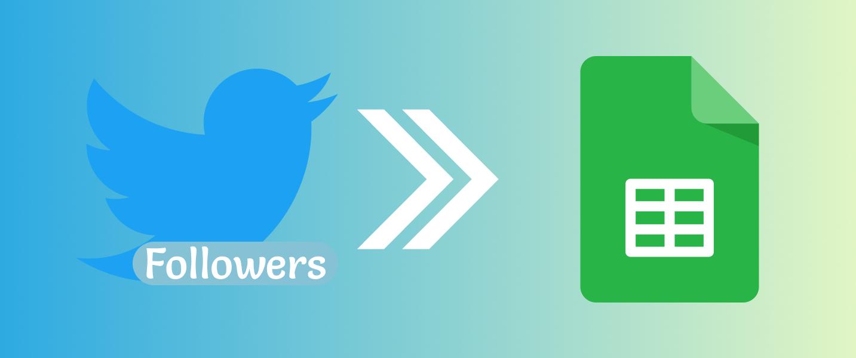 Twitter Auto Follow | Phantombuster