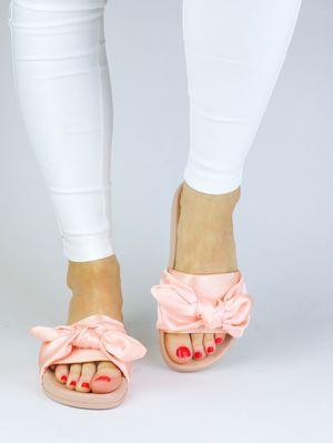 BONNIE Pink Bow Slider