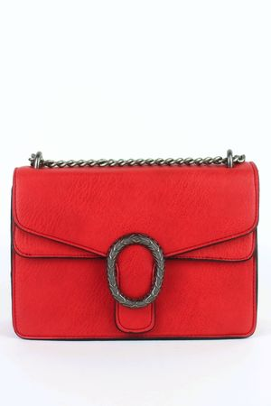 ELSA Red Cross Body Bag