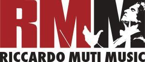Riccardo Muti Music logo