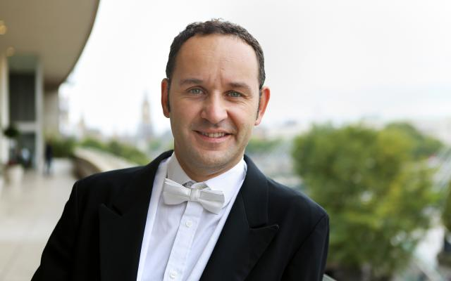 Portrait of Emmanuel Curt
