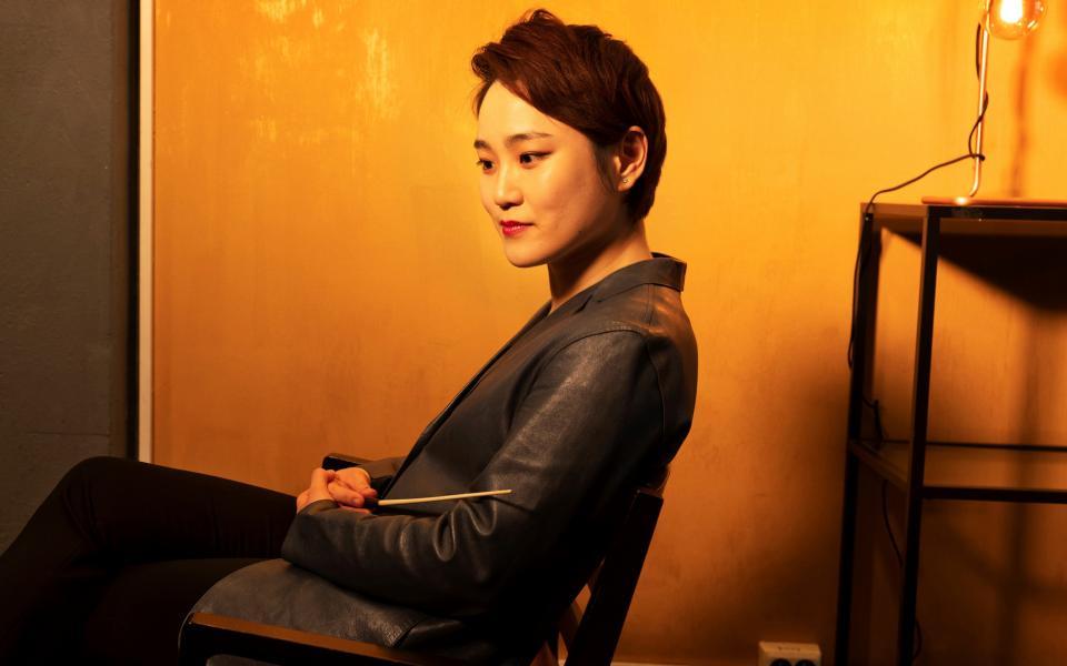 Ha-Na Chang