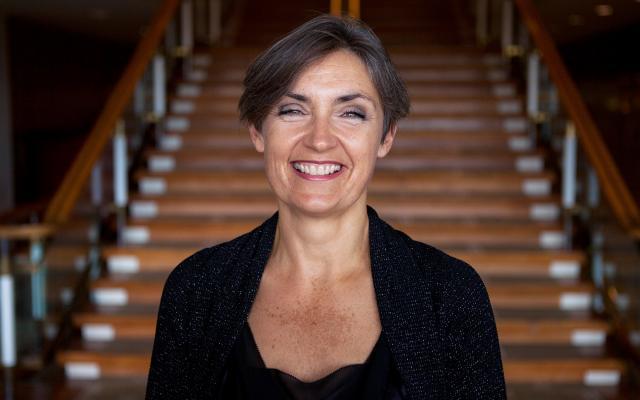 Portrait of Cheremie Hamilton-Miller