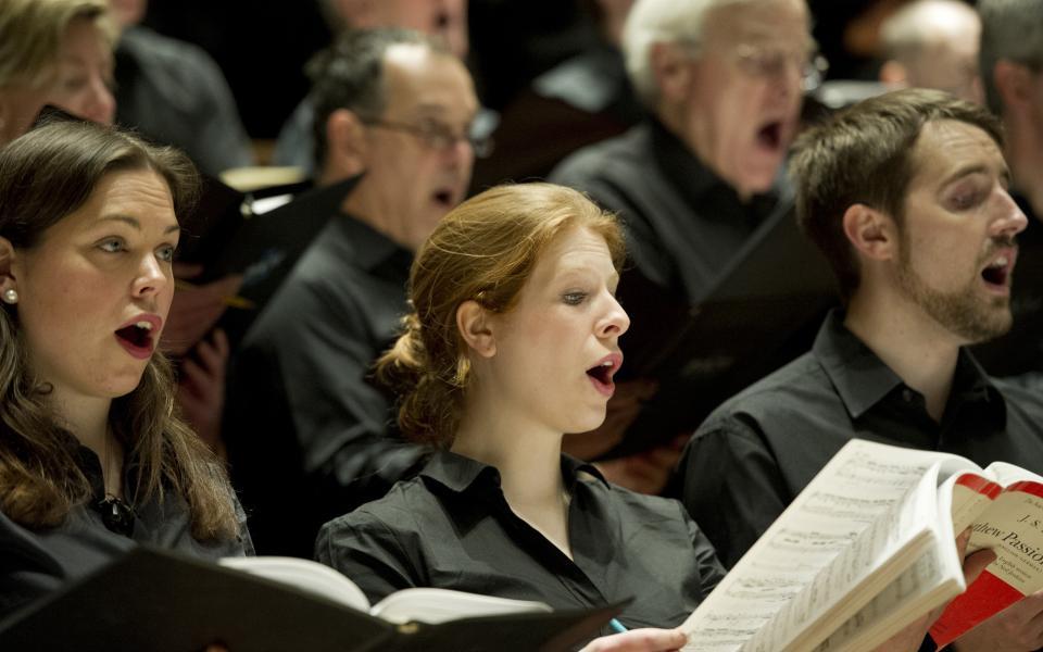 Bach Choir