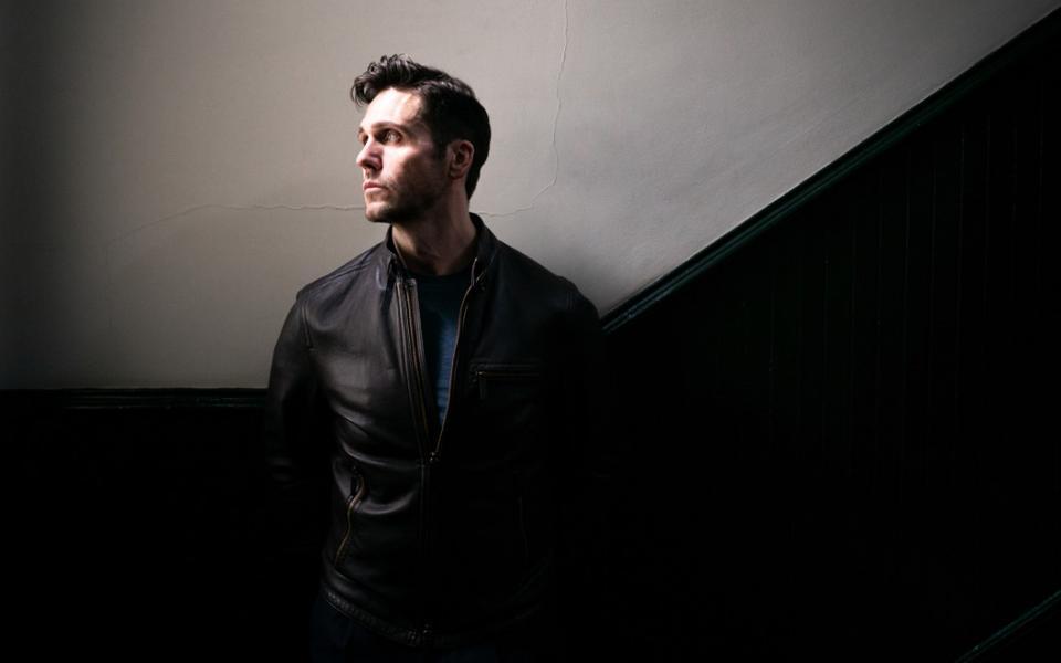 Photo of tenor Ed Lyon