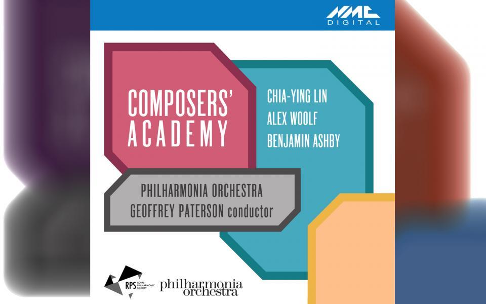 Composers' Academy Vol. 3