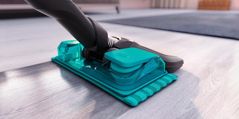 Philips Imeb tolmu ja peseb puhtaks ühe korraga