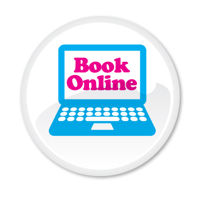 book online with phorest,