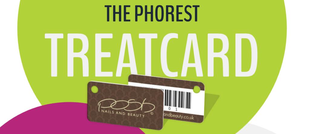 TreatCard