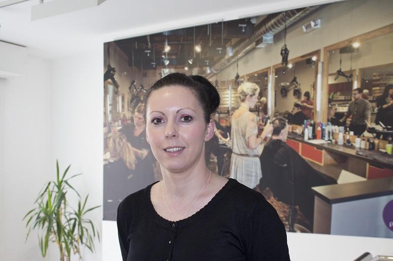 Caroline Quinlan, Phorest