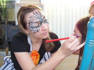 halloween-salon-makeup