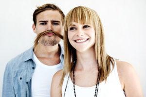 Movember-Shave
