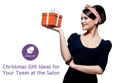 Salon Christmas Gifts