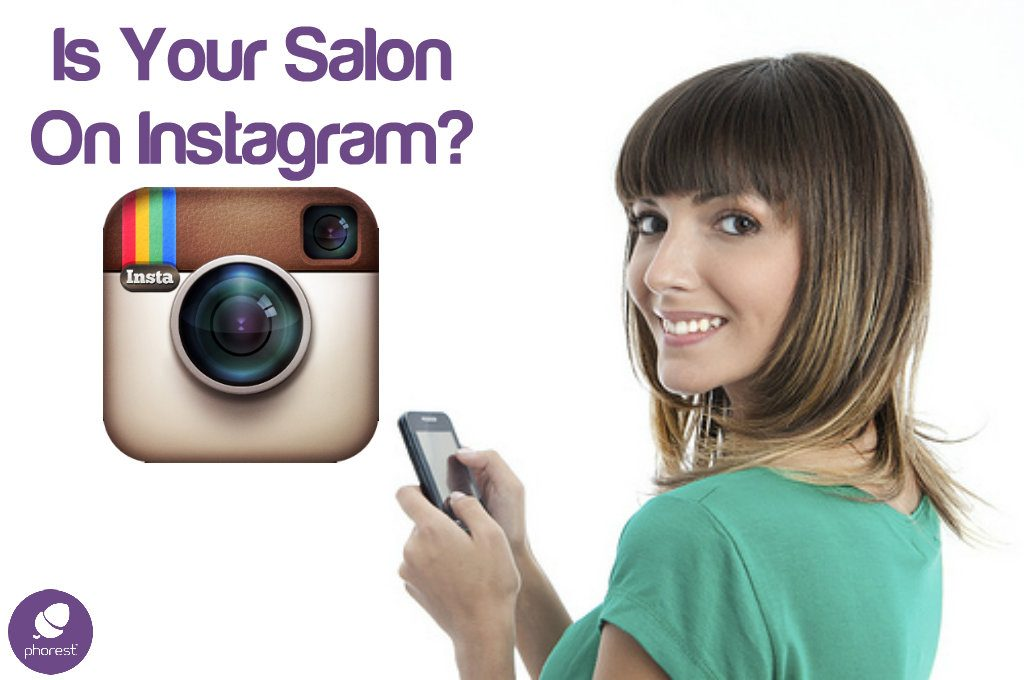 Salon-Instagram