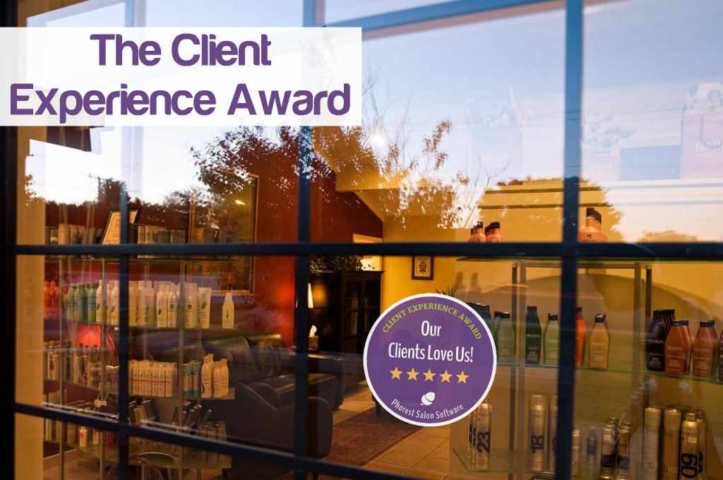 client-experience-award
