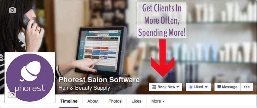 Salon-Software-Facebook