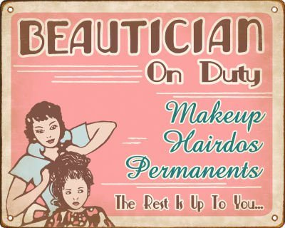 Beauticians-Day
