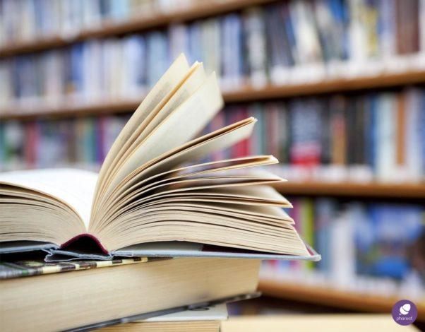 salon books