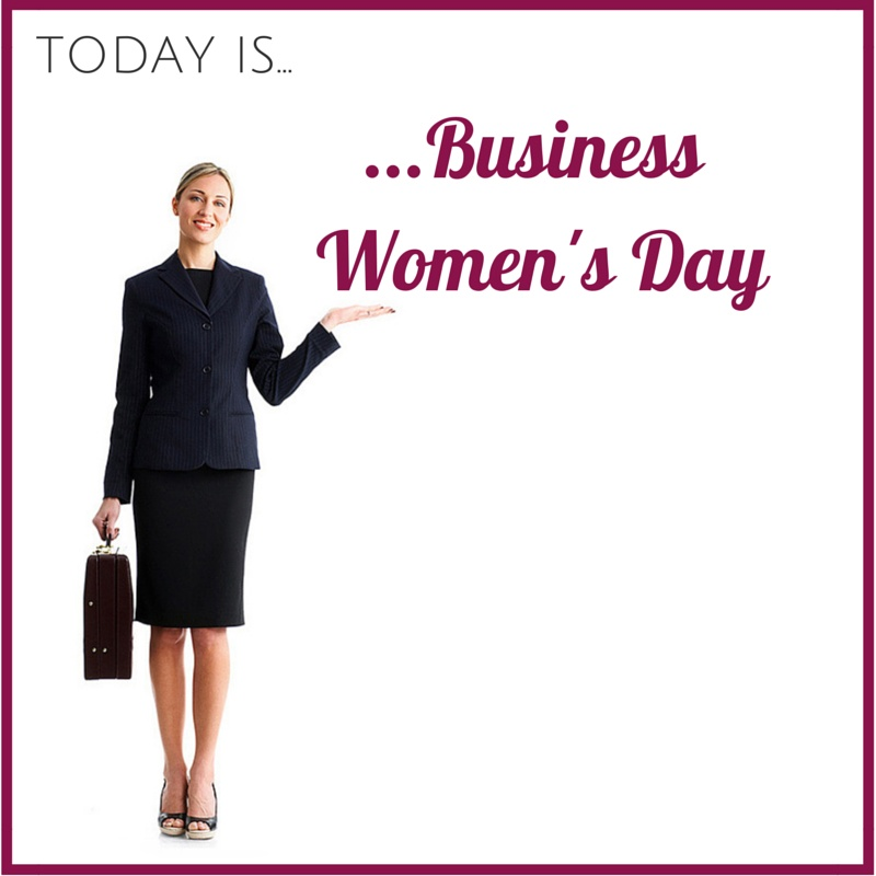 Business-Womens-Day